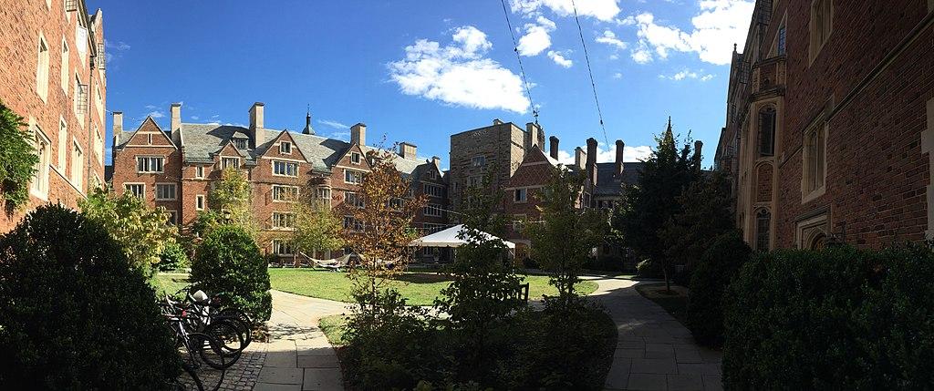 예일대학교 (Yale University)