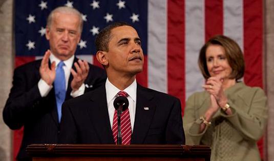 버락 오바마 전 대통령, 조지 플로이드 사망 관련 성명 발표