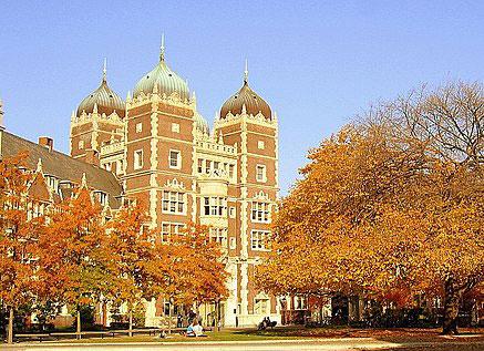 Know USA - 펜실베니아 대학교