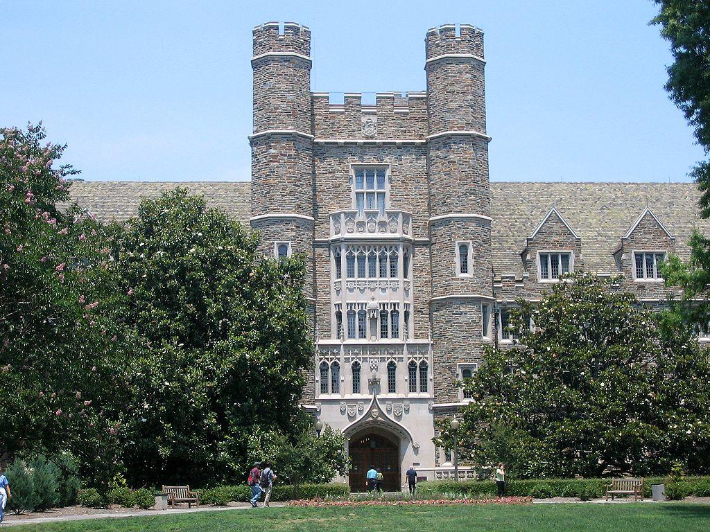 듀크 대학(Duke University)