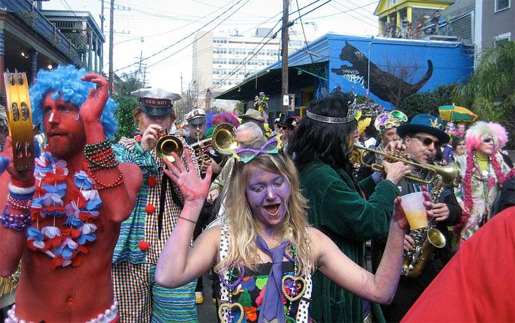 뉴 올리언스(New Orleans) 여행