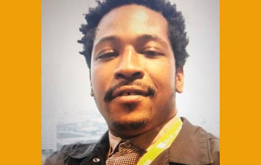 애틀랜타 경찰에 의해 살해된 27세의 흑인 레이샤드 브룩스(Rayshard Brooks)