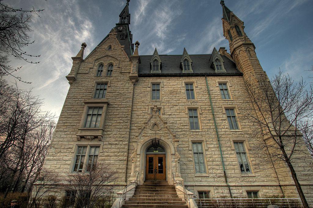 노스웨스턴 대학교(Northwestern University)