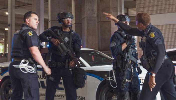 플로리다 경찰관