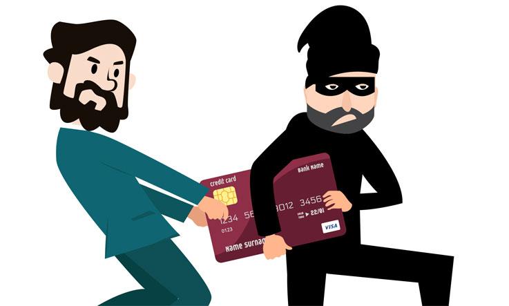 신분도용 피해(Identity Theft)