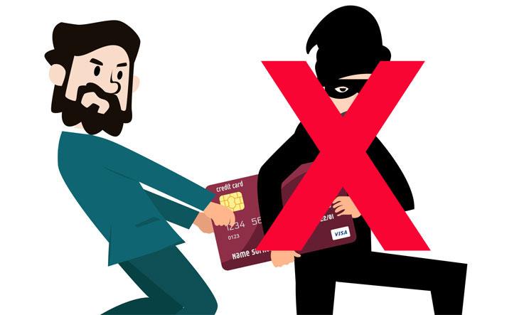 신분도용(Identity Theft)을 미연에 방지할 수 있는 방법
