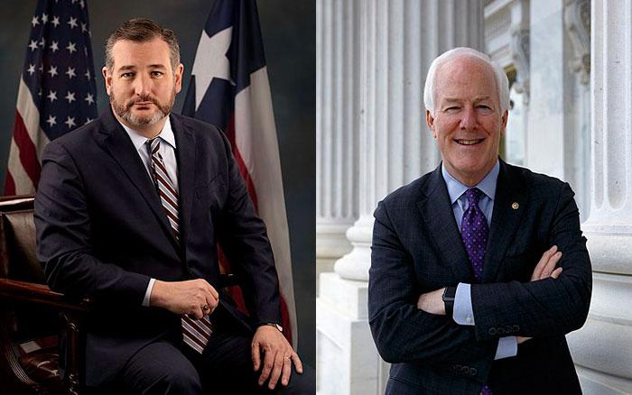 텍사스주 의원들, 트럼프에게 COVID-19 검사장소 자금 지원 촉구