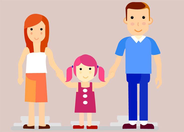 복지(Welfare) 또는 Temporary Assistance for Needy Families(TANF)