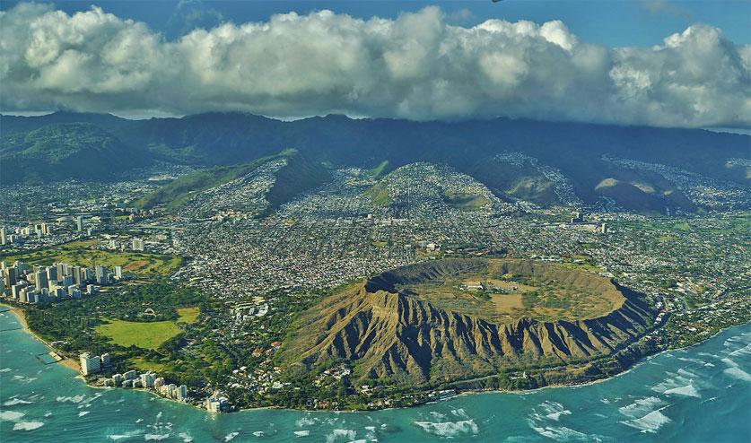 여행: 호놀룰루(Honolulu) – 오아후(Oahu)