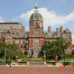 존스 홉킨스 대학교(Johns Hopkins University)