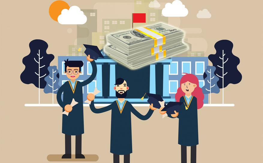 연방 work-study 프로그램, COVID-19로 가을 재정 지원 제한 혹은 폐지