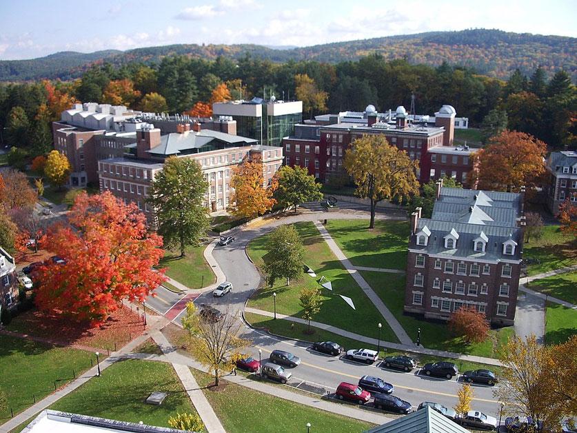 다트머스 대학교(Dartmouth College)