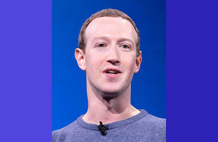 페이스북, 수천 개의 QAnon 관련 계정과 해당 그룹 단속 천명