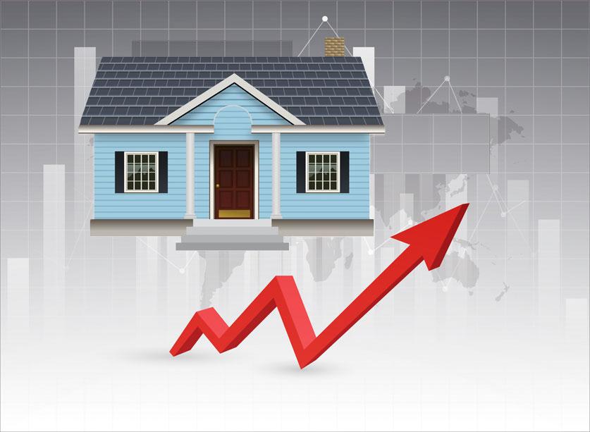 7월 미국의 주택 매매 24.7%로 사상 최대 증가