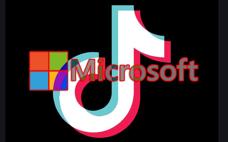 마이크로소프트 틱톡 구매 추진