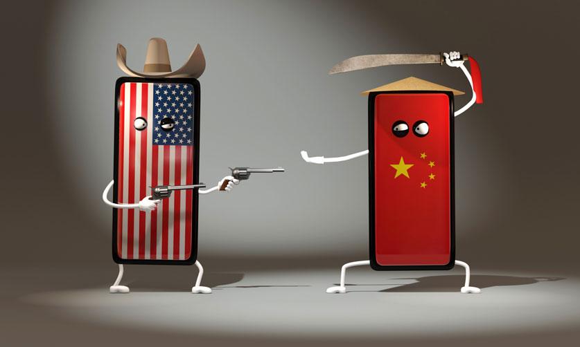 루비오, 크루즈 등 미국 관리들, 홍콩 관련 문제로 중국으로부터 제재당해