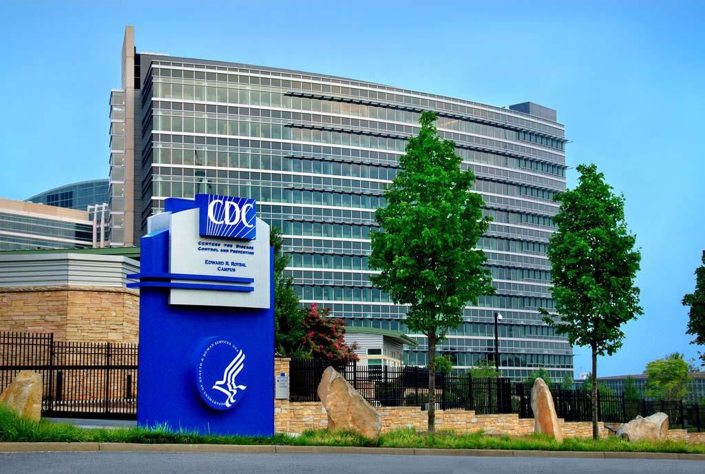 CDC, 공기 중 코비드 감염 지침 삭제한 후 '오류 게시' 통보