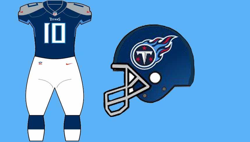 테네시 Titans 선수 3명 Covid-19 양성반응 후, NFL 2개 팀 직접적인 활동 중단