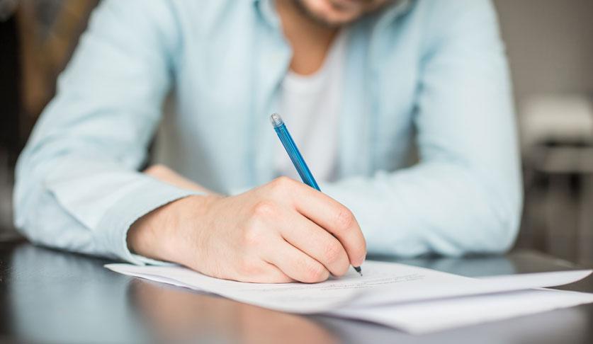 SAT와 ACT시험을 치를때 부족한 시간을 관리하는 방법