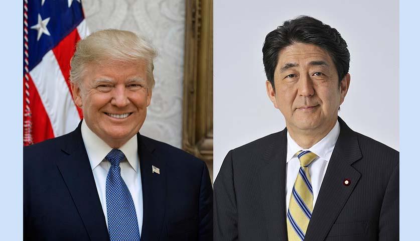 미국의 입장에서 본 아베 신조의 총리사임과 지역 안정, 미국과 일본의 동맹관계