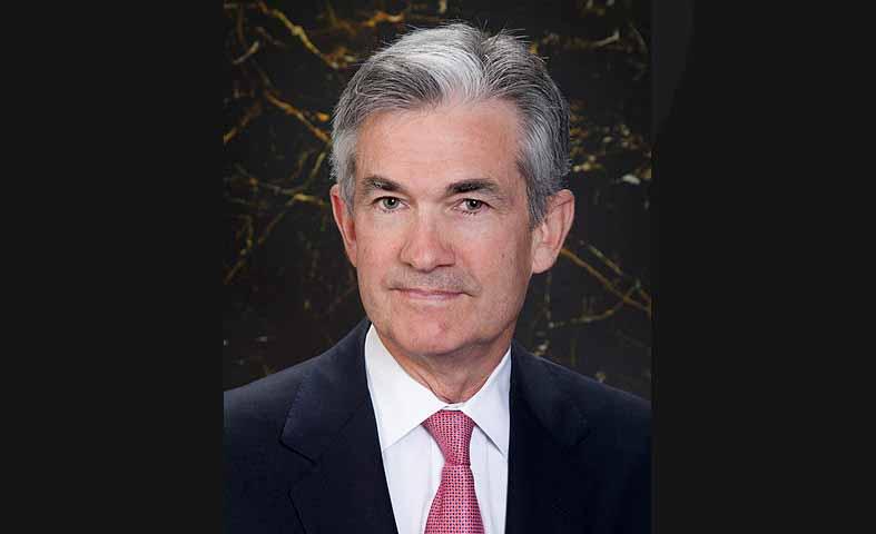 미 연준(Fed) 의장, 미국 코로나 바이러스 통제못 할 경우 경제적 비극 경고