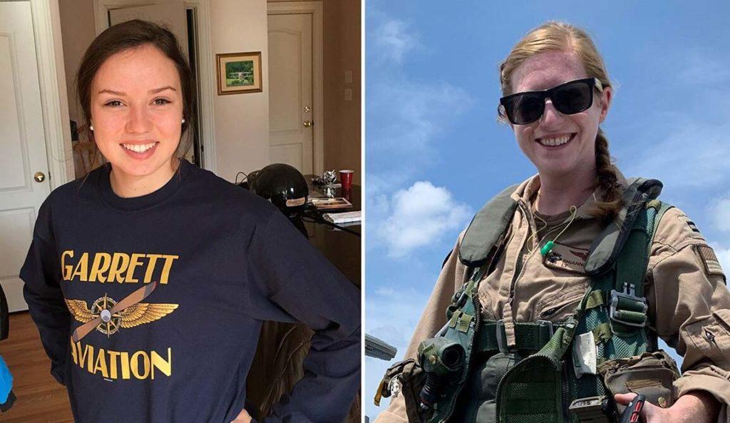 미 해군, 알라바마의 작은 마을에 훈련용 항공기 추락해 2명 사망