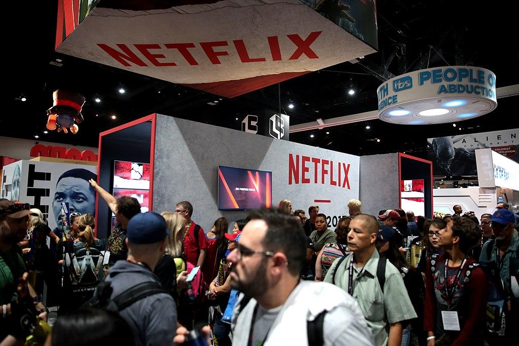 넷플릭스, 가입자 몰리면서 월별 청약가격 더 올린다