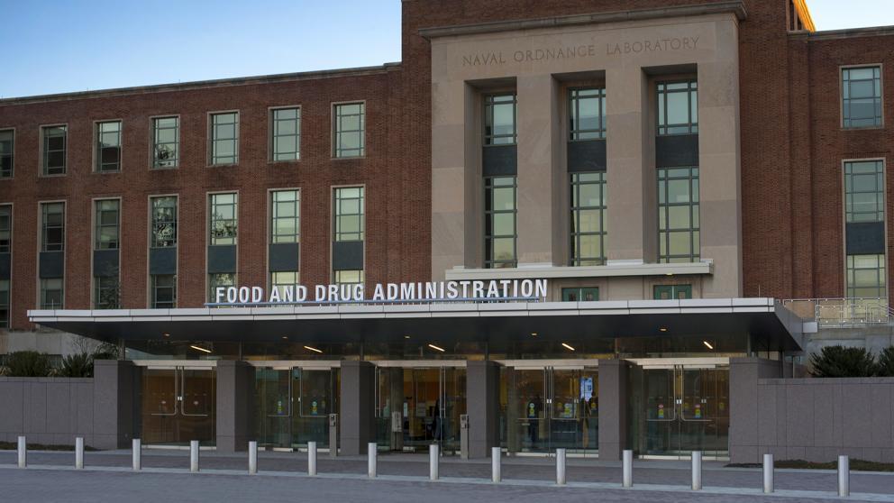 FDA, 트럼프 대통령에게 코비드-19 치료위해 처방된 항체 칵테일 긴급사용 허가