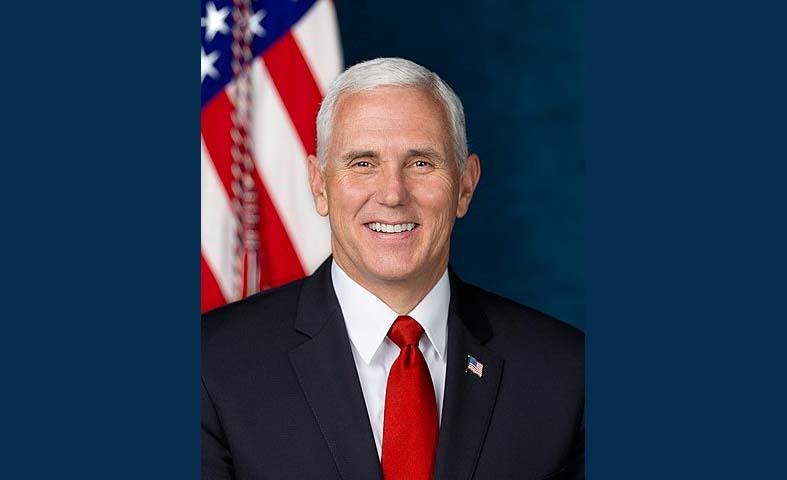 마이크 펜스 부통령, 이번주 플로리다에서 휴가 보낼 예정