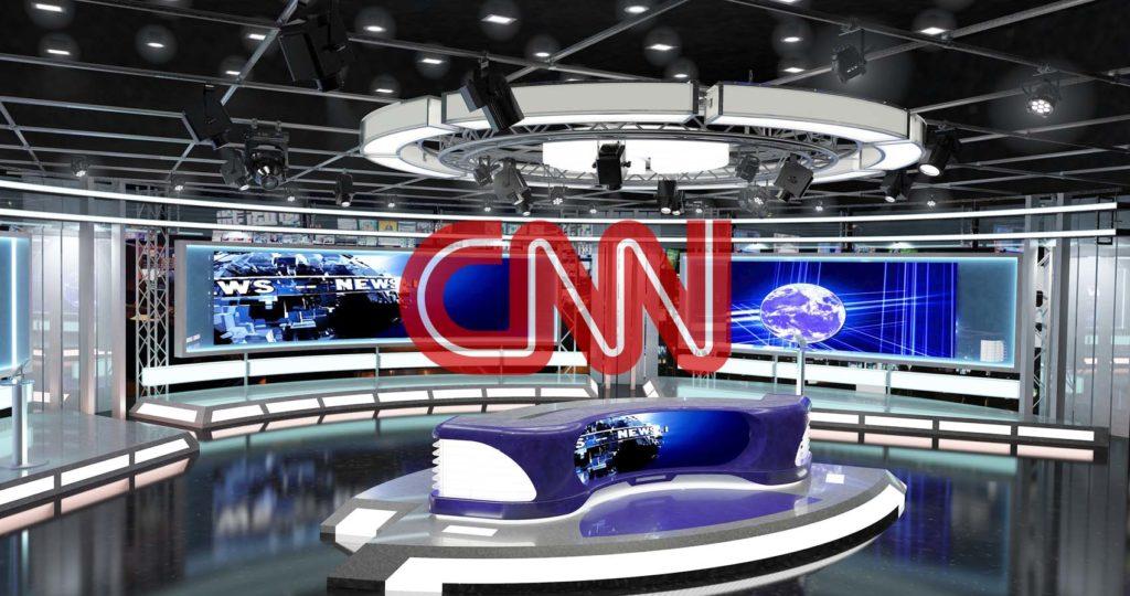 """폭스뉴스, """"AT&T, CNN의 반 트럼프 정서로 CNN매각 검토"""""""