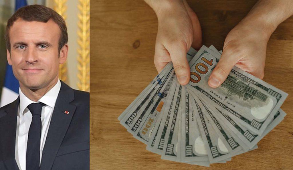 프랑스, 미국의 관세 위협에도 빅테크에 디지털세 부과