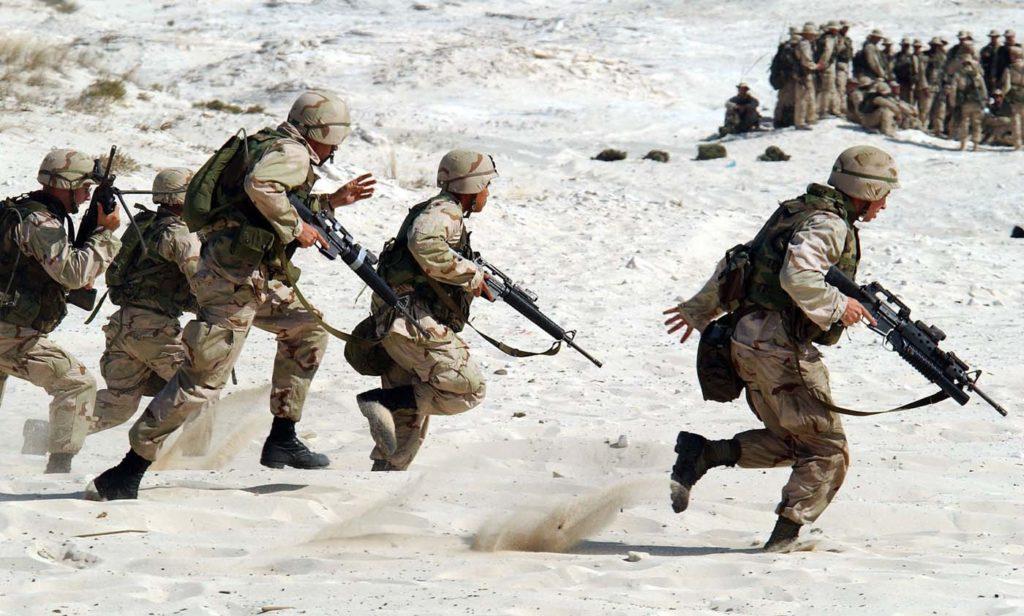 바이든 취임전 아프가니스탄과 이라크에서 추가 병력 감축 발표