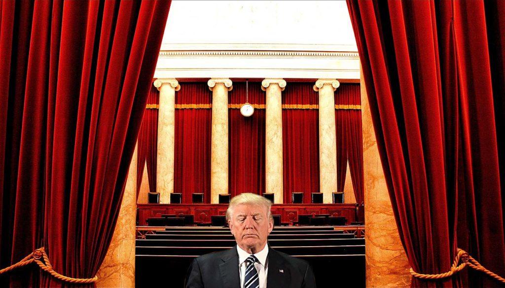 2021년 1월 20일 이후, 트럼프 대통령이 마주해야할 현실