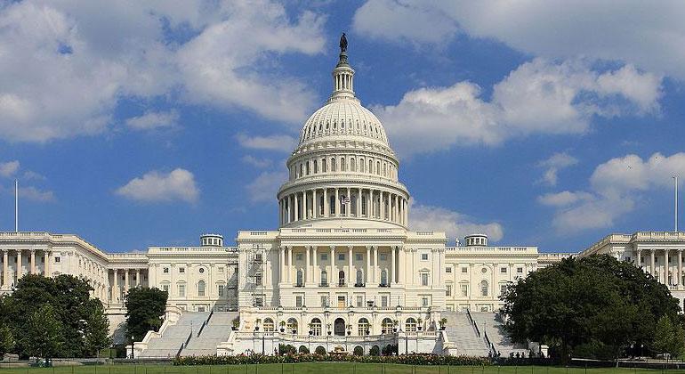 공화당 상원의원들, 선거 결과에 대한 트럼프의 음모론 일축