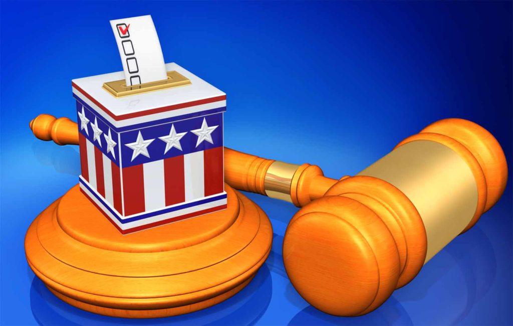 여의치 않은 선거소송, 그러나 포기하지 않는 트럼프