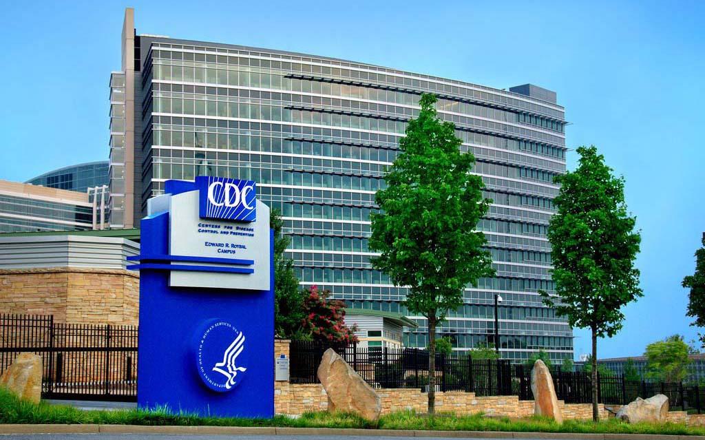 CDC, 미 입국 영국 여행자들에게 코비드 음성테스트 결과 요구