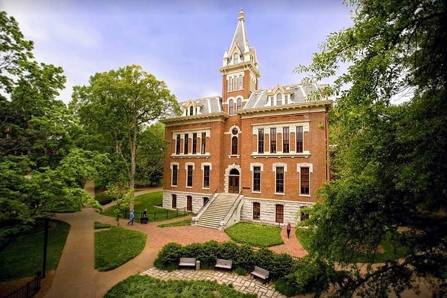밴더빌트 대학교(Vanderbilt University)