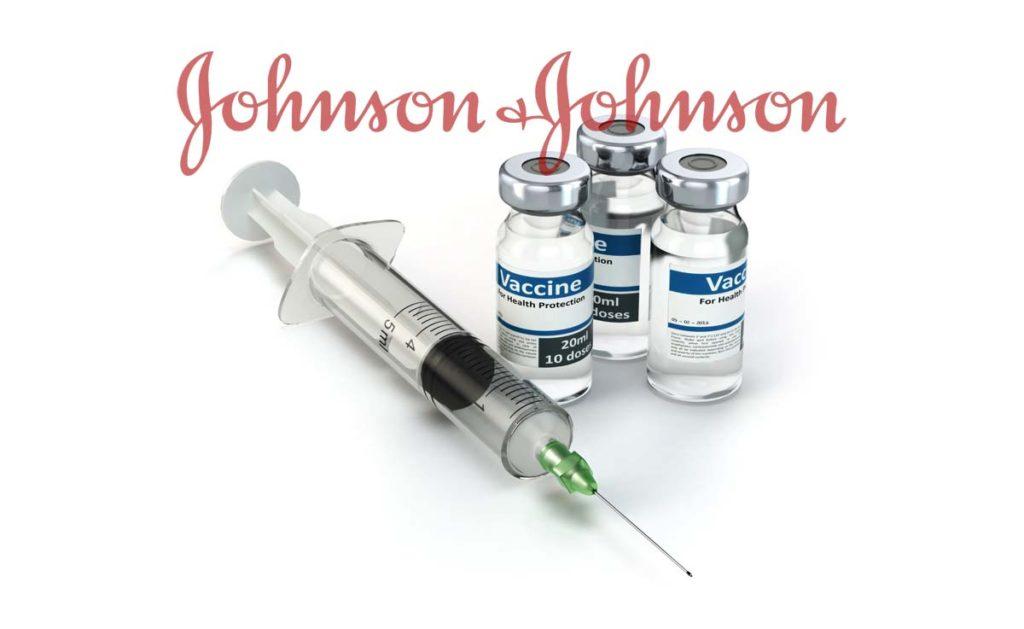 FDA, 존슨 & 존슨 코로나19 백신 긴급사용 허가