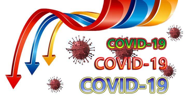 코로나19 감염자의 급격한 감소와 앞으로의 전망