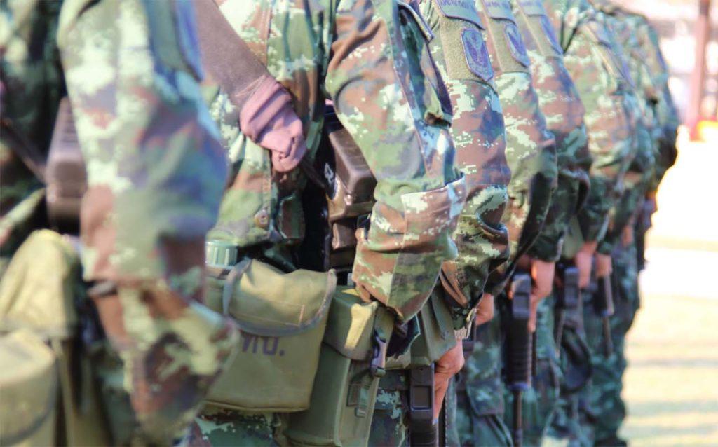 바이든 정부, 코로나19 예방접종 위해 약 1,000명의 군 병력 투입 예정