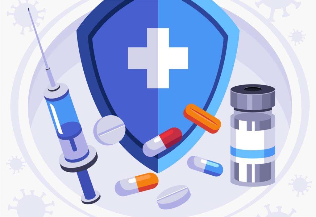 바이든 행정부, 일반 약국에 백신 배송 발표