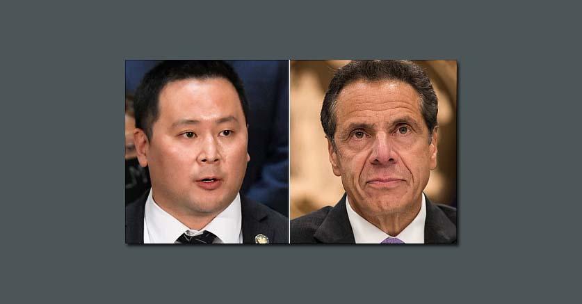 """뉴욕 민주당 의원, 쿠오모 요양원 스캔들은 """"탄핵대상"""""""