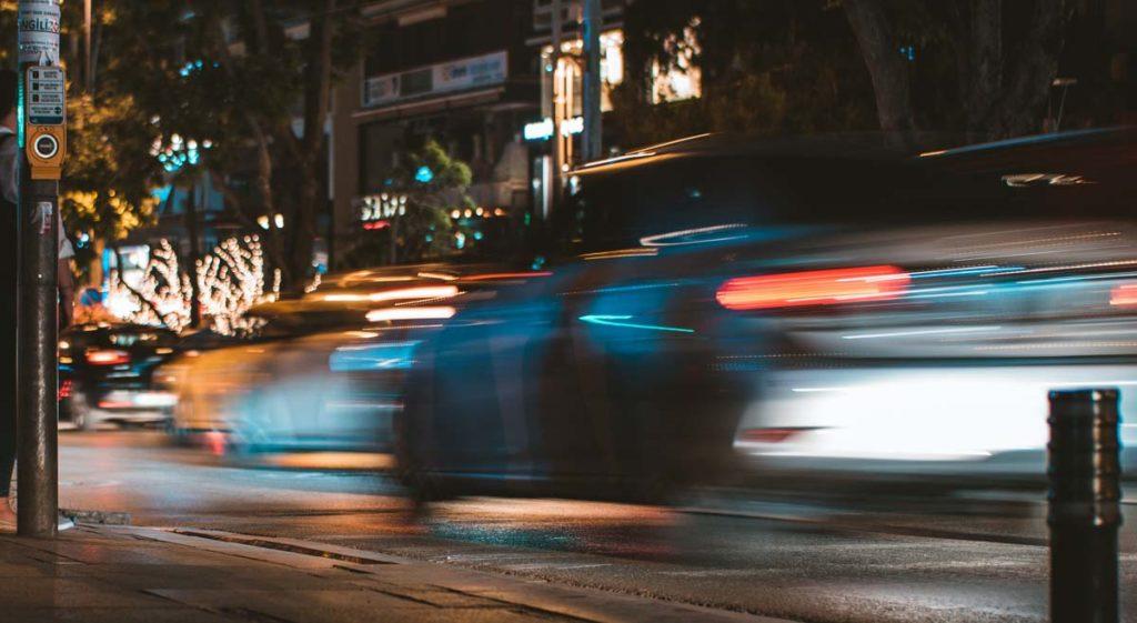 댈러스의 한 경찰관, 음주운전자 차에 치어 숨져