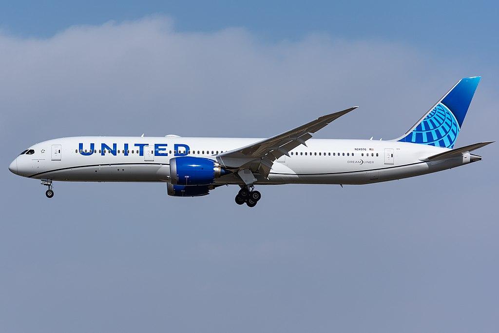 유나이티드 항공, 항공우편 사기로 4천 9백만 달러 벌금 지급합의