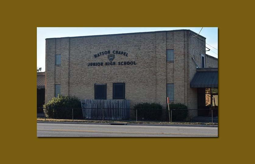 아칸소 주의 한 학교에서 발생한 총기사건, 15세 학생 사망