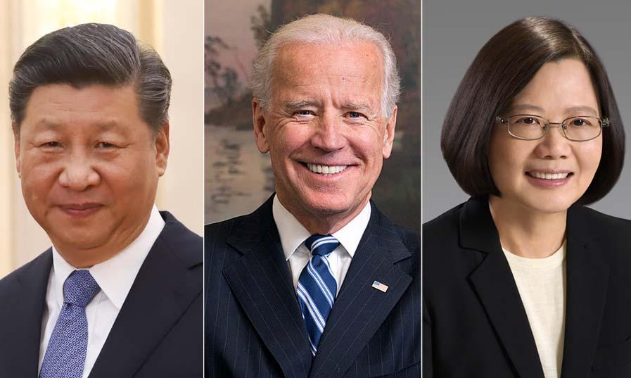 중국, 대만에 대한 미국의 간섭 경고