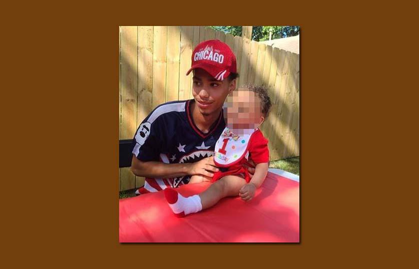 미네소타 경찰관, 교통단속 중 한 흑인남성 사살후 시위격화