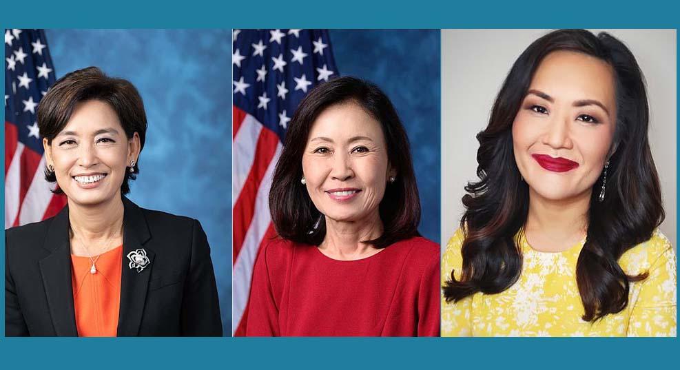 공화당 한국계 두 하원의원들, 텍사스 공화당 한국계 후보 지지 철회