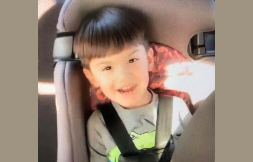 캘리포니아 도로에서 6세 소년 살해한 용의자 검거에 20만 달러 현상금