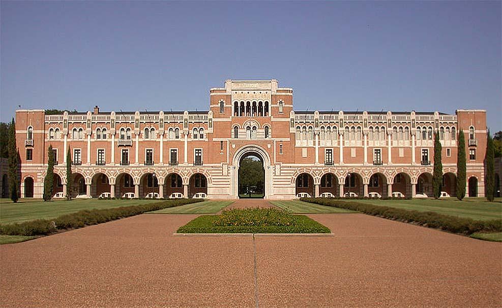 라이스 대학(Rice University)